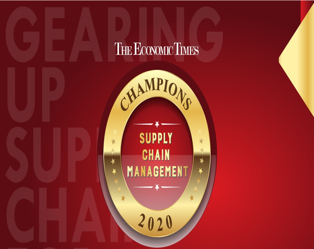 """Blue Yonder es reconocido en «The Economic Times Champions of Supply  Management 2020"""""""